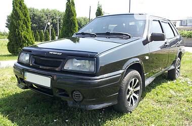 ВАЗ 21099 2005 в Киеве
