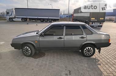 ВАЗ 21099 2008 в Каменец-Подольском