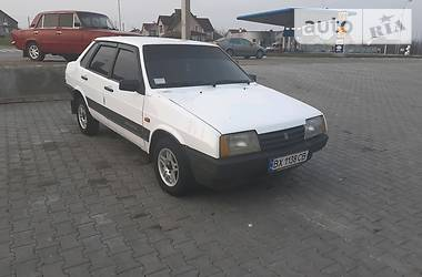 ВАЗ 21099 1995 в Каменец-Подольском