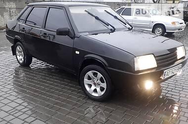 ВАЗ 21099 2008 в Мукачево