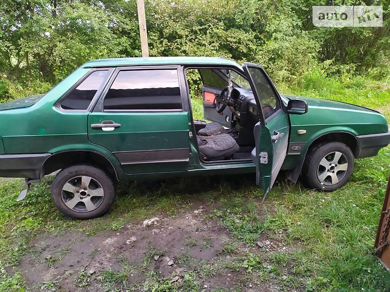 ВАЗ 21099 2001 в Жидачове