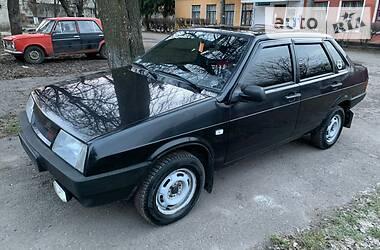 ВАЗ 21099 2007 в Подольске