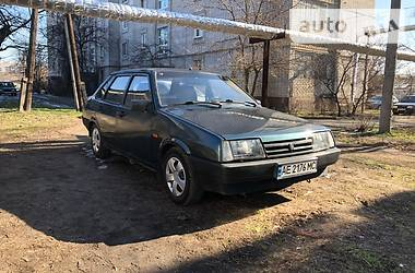 ВАЗ 21099 2004 в Днепре