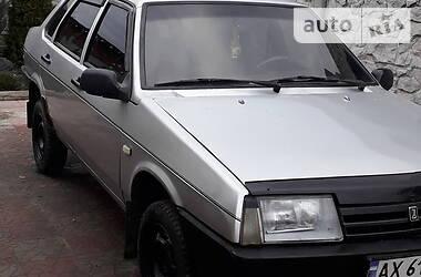ВАЗ 21099 2002 в Харькове