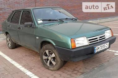ВАЗ 21099 2005 в Емильчине