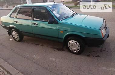 ВАЗ 21099 1999 в Коломые