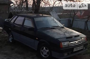 ВАЗ 21099 1993 в Виннице