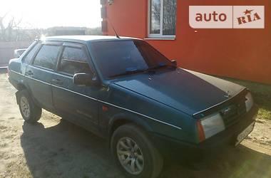 ВАЗ 21099 1999 в Хмельницком