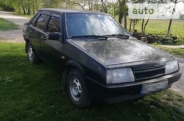 ВАЗ 21099 2005 в Тернополе