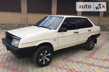 ВАЗ 21099 1997 в Врадиевке