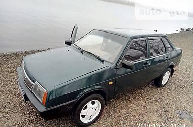 ВАЗ 21099 1996 в Каменском