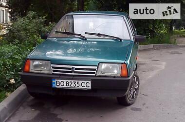 ВАЗ 21099 2001 в Тернополе