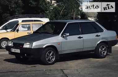 ВАЗ 21099 2002 в Новой Каховке