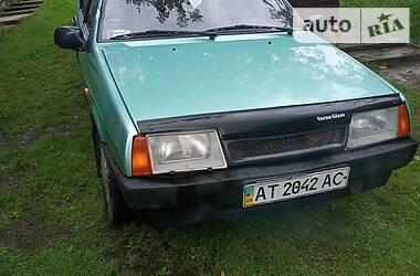 ВАЗ 21099 2003 в Богородчанах