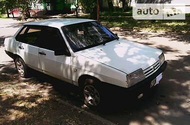 ВАЗ 21099 1996 в Кривом Роге