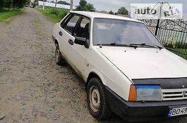 ВАЗ 21099 1996 в Тернополе