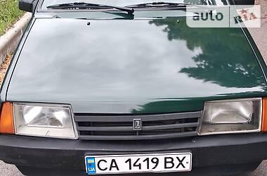 ВАЗ 21099 2003 в Умани