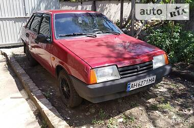 ВАЗ 21099 1996 в Краматорске