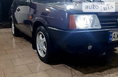 ВАЗ 21099 1997 в Харькове