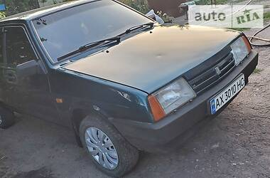 ВАЗ 21099 1996 в Харькове
