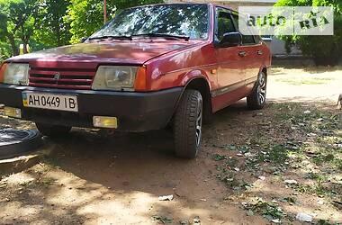 ВАЗ 21099 1996 в Бахмуте