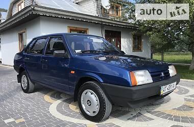 ВАЗ 21099 2007 в Косове