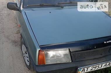 ВАЗ 21099 1996 в Золочеве