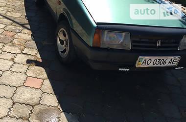 ВАЗ 21099 2006 в Мукачево