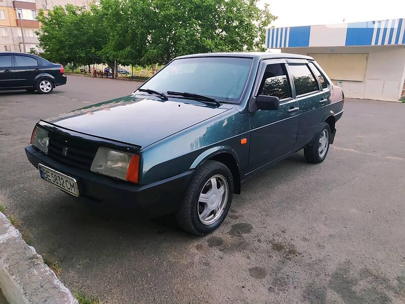 ВАЗ 21099 2005 в Первомайске