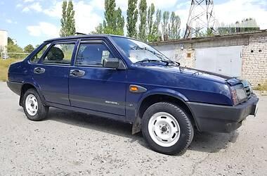 ВАЗ 21099 2004 в Южноукраинске