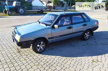 ВАЗ 21099 2003 в Сокирянах