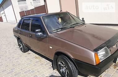 ВАЗ 21099 1995 в Теребовле