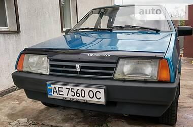 ВАЗ 21099 1999 в Каменском
