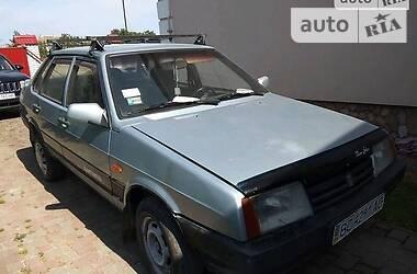 ВАЗ 21099 1998 в Городке