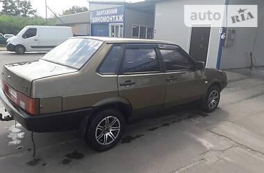 ВАЗ 21099 1999 в Гадяче