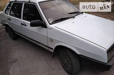 ВАЗ 21099 1993 в Мариуполе