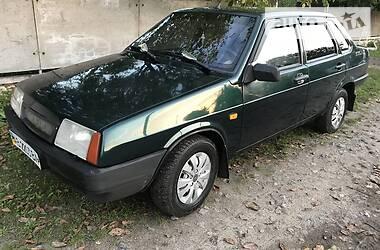 ВАЗ 21099 2003 в Томашполе