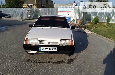 ВАЗ 21099 1993 в Голой Пристани