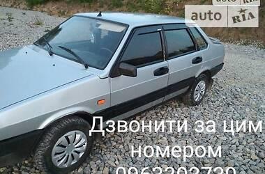 ВАЗ 21099 2003 в Бережанах