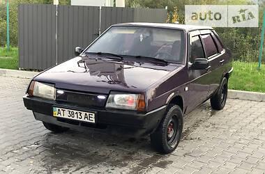 ВАЗ 21099 1997 в Косове
