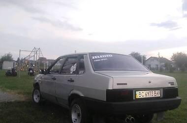 ВАЗ 21099 2002 в Львове