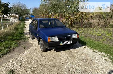 ВАЗ 21099 2002 в Тернополе
