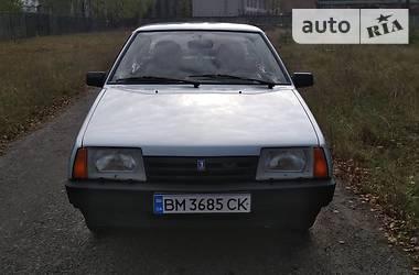 ВАЗ 21099 2003 в Ахтырке