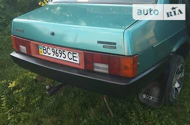 ВАЗ 21099 2000 в Львове