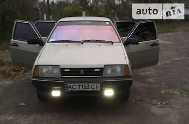 ВАЗ 21099 2007 в Нововолынске