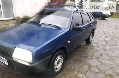 ВАЗ 21099 2008 в Тернополе