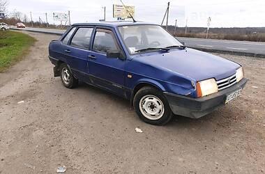 ВАЗ 21099 1996 в Долине