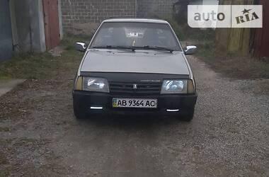 ВАЗ 21099 1999 в Баре