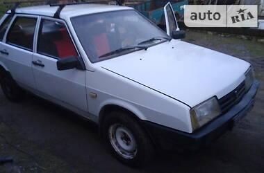 ВАЗ 21099 1997 в Кременце