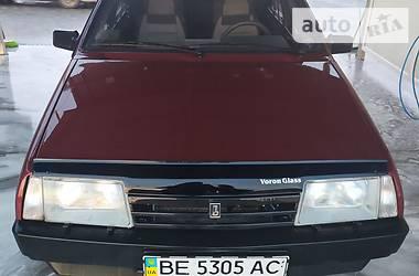 ВАЗ 21099 2005 в Миколаєві